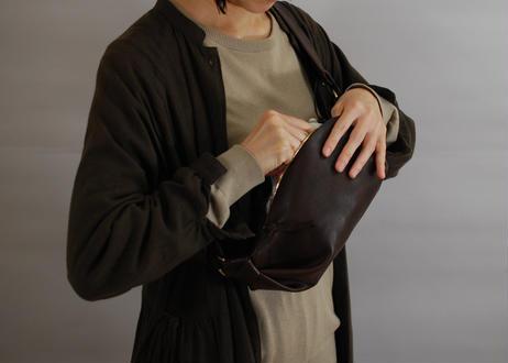 "SLING BAG ""結び目"""