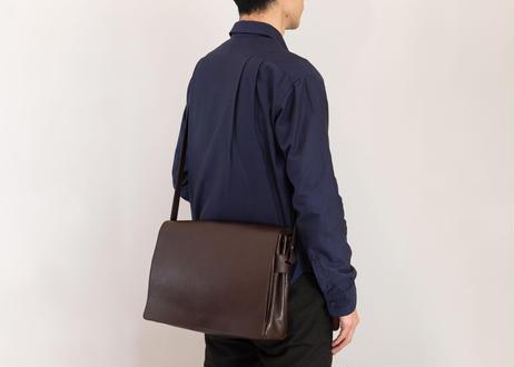 "SHOULDER BAG/A4 ""気軽に"""