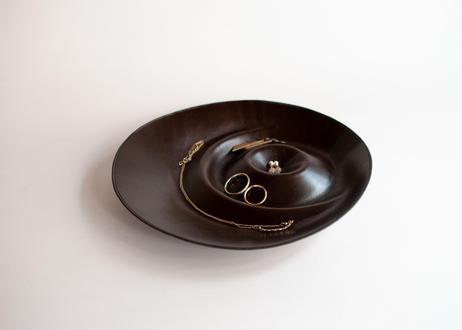 """Accessory tray """"波紋"""" L"""