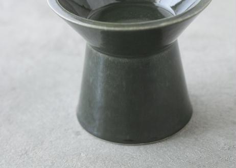 CHALICE / food bowl [織部]