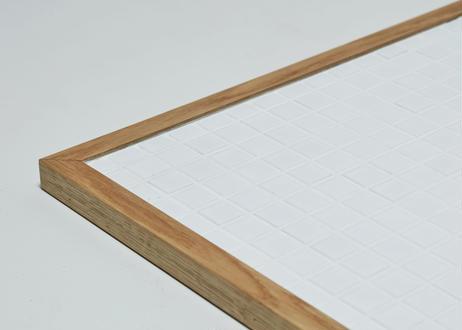 ARCTIC PLUS / cool tile mat [オーク]