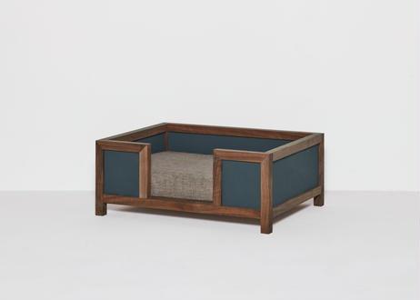 GOTHAM / pet bed [ウォールナット×ブラウン]