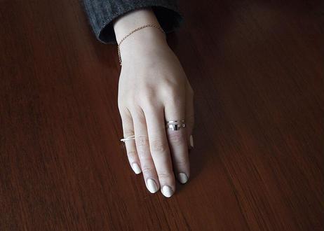Dumpy ring