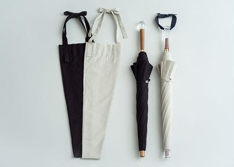 晴雨兼用 無地(傘袋付き)/ACダイヤモンド