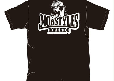 MOBSTYLES×岡畜産 50th ANNIVERSARY Tee