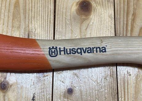 ハスクバーナ 手斧 600