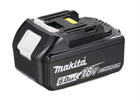 マキタ バッテリー BL1860B 18V 6.0Ah 純正品