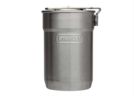STANLEY STEEL COOKER 0.71L