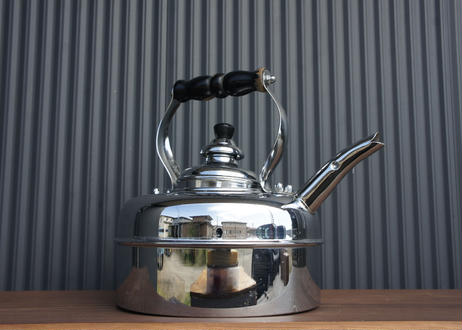 SIMPLEX KETTLE MADE IN ENGLAND
