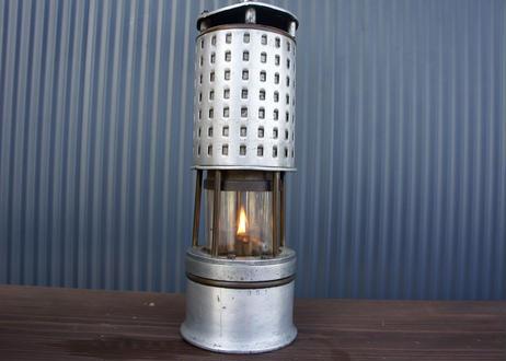 KOEHLER SAFTY LAMP NO.325