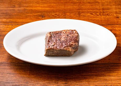 釧路生まれ、釧路育ちのオーガニック ローストビーフ 150g