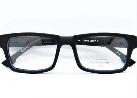 WILEY X WX PROFILE [Matte Black] WXJ-WSPRF01