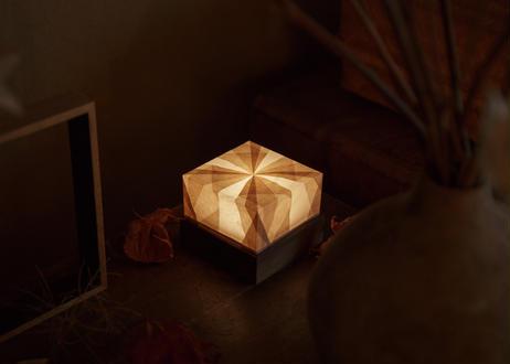 cube lamp 2