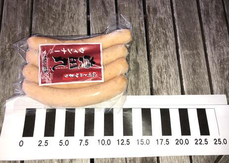 信州ジビエジンギスカン・「猪、鹿、鳥」ソーセージセット 約1.98㎏【送料無料】