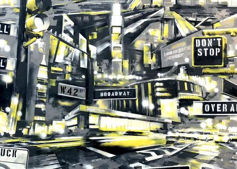 Yellow Yellow New York