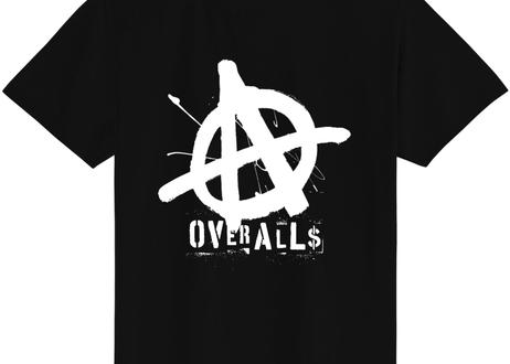 OVER ALLs TAGGING-Black-