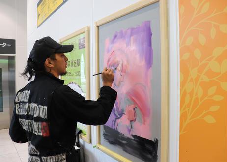 ARTLOOP TOKYO2020_渋谷