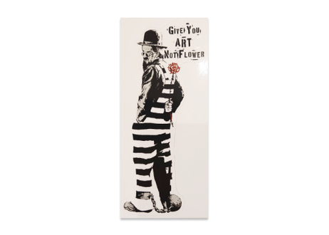 Prisoner Sticker(Big)