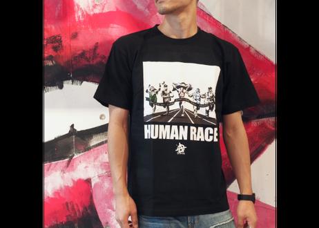 HUMAN RACE - Black -