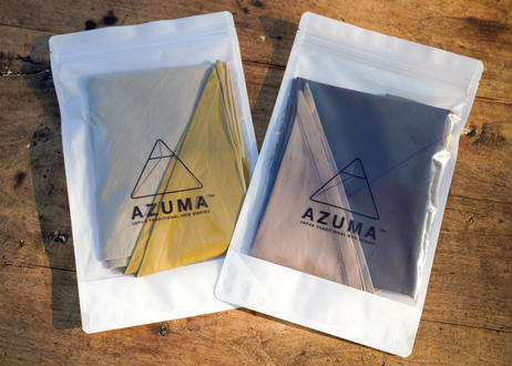 【オプション】AZUMA BAG ブラウン×ベージュ