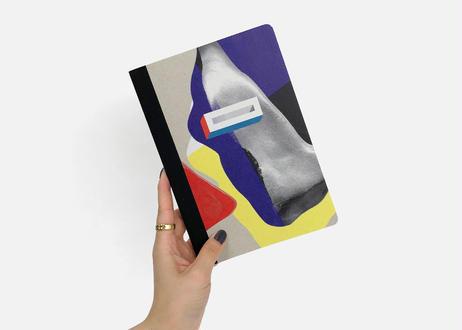 A5サイズノートブック「IMERO」