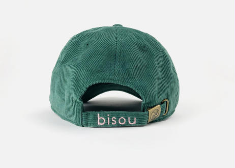 TIGRE CAP  ( DARK GREEN)
