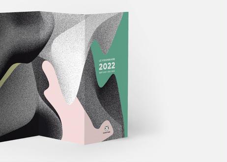 2022年版 VISIONARY_WAVES