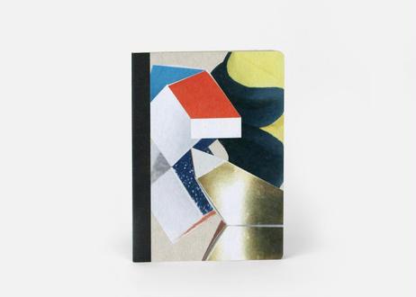 A5サイズノートブック「CITÉ」