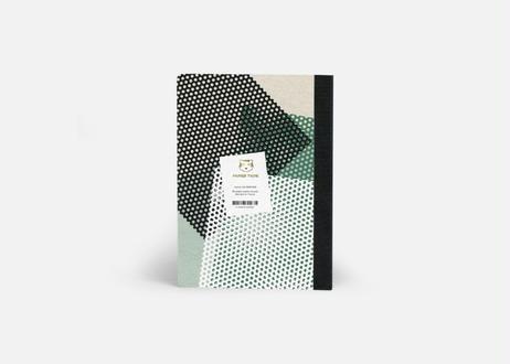 A5サイズノートブック「THE PERFORÉ」