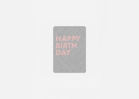 A6 POST CARDS / HB CINETIQUE