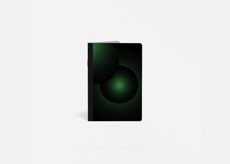 A6サイズノートブック「ASTROLAB」