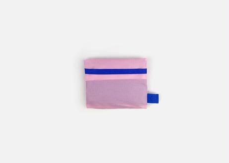 ショッピングセット_エコバック_Pink / Blue