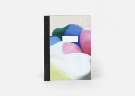 A5サイズノートブック「MIRAGE」