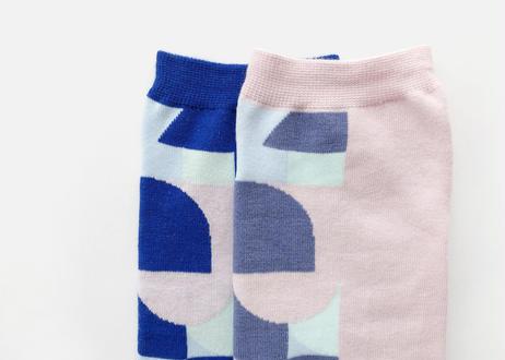 The Socks_MEMORY BLUE (20SSJPAPL0635)