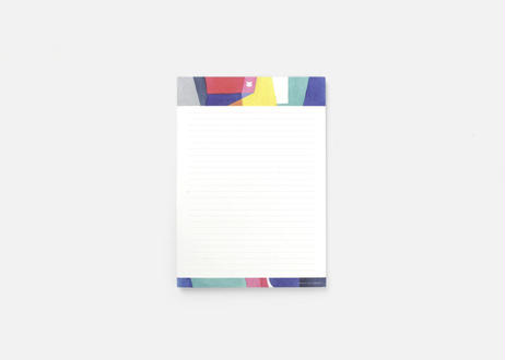 Notepad「COYOACAN」