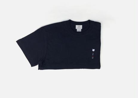 3rd ANNIVERSARY  T-shirts  NAVY