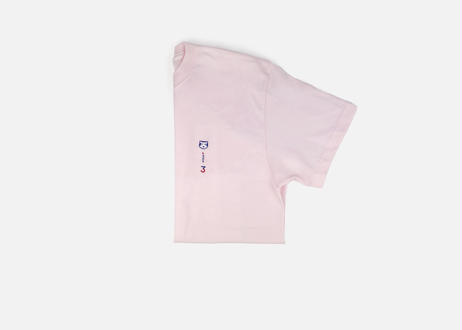 3rd ANNIVERSARY  T-shirts  PINK