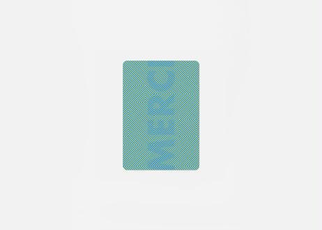 A6 POST CARDS / MERCI CINETIQUE