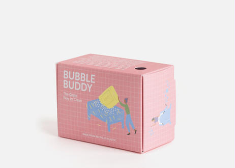Bubble Buddy (ソープディッシュ) #イエロー