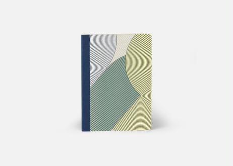 A5サイズノートブック「THE CIRCUIT」