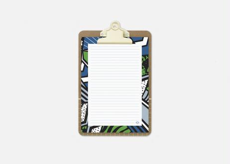Notepad「PATCHWORK」(99YRPTNOT1145)
