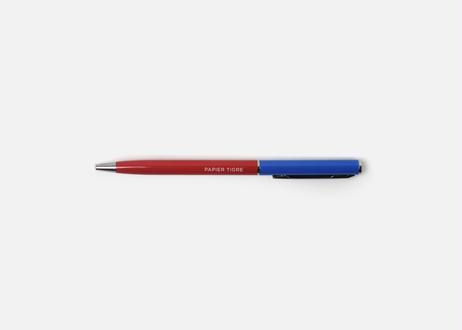 ボールペン_BLUE / RED