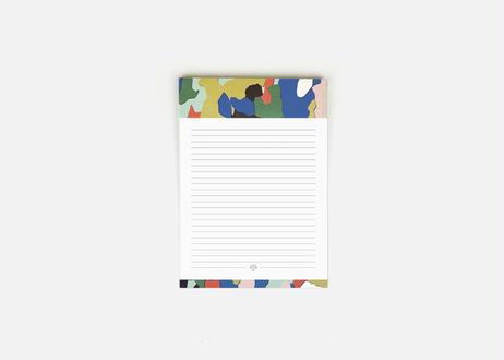 Notepad「BARK」