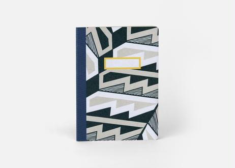A5サイズノートブック「TUXEDO」