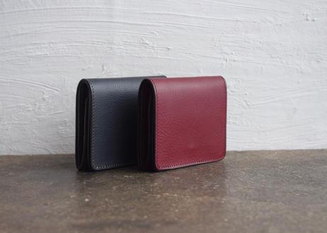 lampan|本革ボックス2つ折り財布
