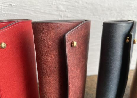 lampan|本革キーケース5色〈tatamiシリーズ〉