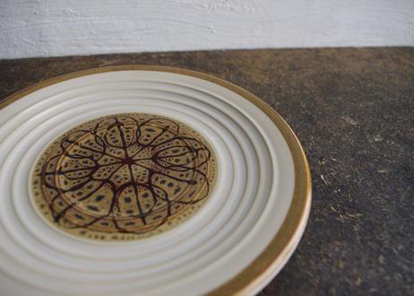三郷陶器|デザートプレート16cm