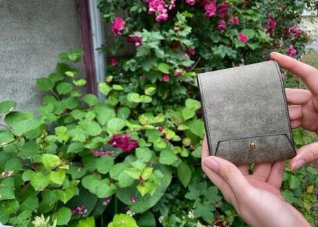 【受注製作】ロディアケース(ペン、メモ付き)各4色