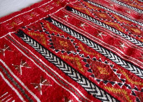 チュニジア|伝統キリム|93×70