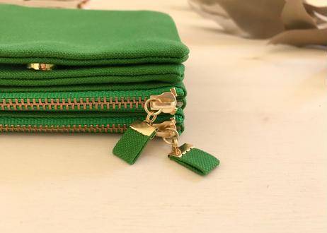 Fel färg|2つ折り財布